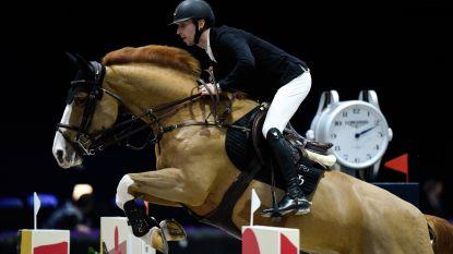 Pieter Devos verkozen tot Ruiter van het Jaar, Igor van Jos Verlooy krijgt prijs voor beste paard
