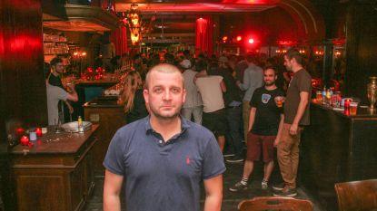 """""""Horeca heropenen is meer dan alleen grotere terrassen toelaten"""": 't Hemelrijk-cafébaas Steve Vonck bezorgd over aanpak"""