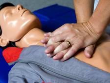 170.000 vrijwilligers voor reanimatie bij hartstilstand