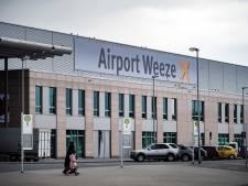 Airport Weeze vraagt 6 miljoen euro steun om coronacrisis te kunnen overleven