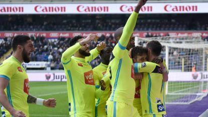 """Nog wél spannend, de strijd om de tweede plaats tussen Anderlecht en Gent: """"Buffalo's hebben streepje voor"""""""