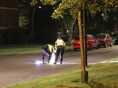 Snorfietser schiet met alarmpistool in woonwijk Apeldoorn: 'Achterlijk gedrag'