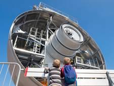 Windpark Zeewolde weer stap dichterbij