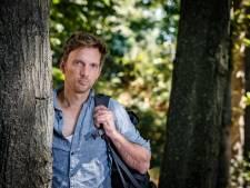 Zwolse theatermaker reconstrueert in podcast-serie de vlucht van zijn Duitse oma