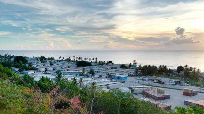 Australië zwicht voor protest: meerdere asielzoekers van eiland Nauru gehaald voor medische verzorging
