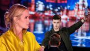 Staande ovatie! Jury 'Britain's Got Talent' overdonderd door onwaarschijnlijke goocheltruc