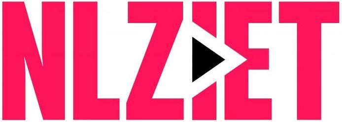 Het logo van NLZiet.