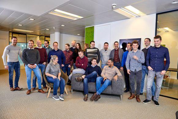 Team Dixon - 2019