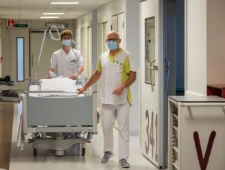 Negen besmettingen op één verblijfsafdeling AZ Sint-Blasius: opnamestop en geen bezoek meer