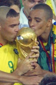 Ronaldo gebruikte in 2002 kapsel als afleidingsmanoeuvre