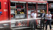 Nieuwe autopomp en brandpreventie thuis