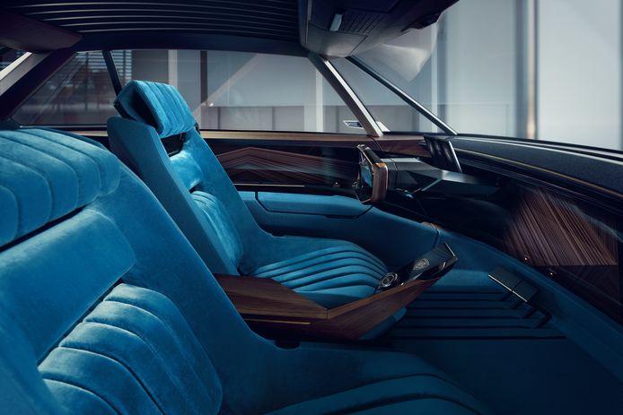 'Peugeot-interieurs worden digitaler, maar ook ruimer en prettiger om in te zitten'