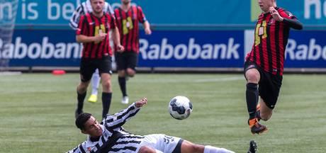 VIDEO: OJC'er Meerveld krijgt kans bij Jong FC Den Bosch