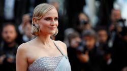 Diane Kruger bevallen van eerste kindje