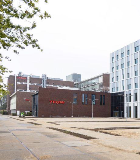 Verhuizing van 100 meter: nieuw hoofdkantoor in Arnhem voor Teijin Aramid