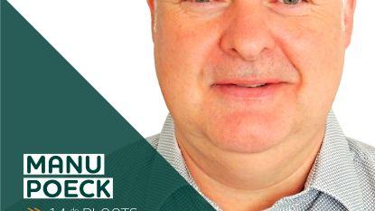 Vervanger voor CD&V-kandidaat