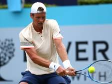 Berdych meldt zich geblesseerd af voor Wimbledon