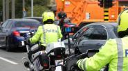 Drie bestuurders zien auto getakeld omdat ze voor  18.300 euro aan achterstallige boetes niet kunnen betalen