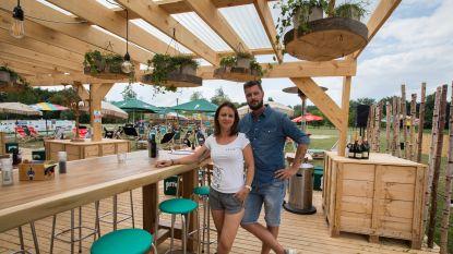 Lucie en Jimmy uit 'Mijn Restaurant' zijn uit elkaar