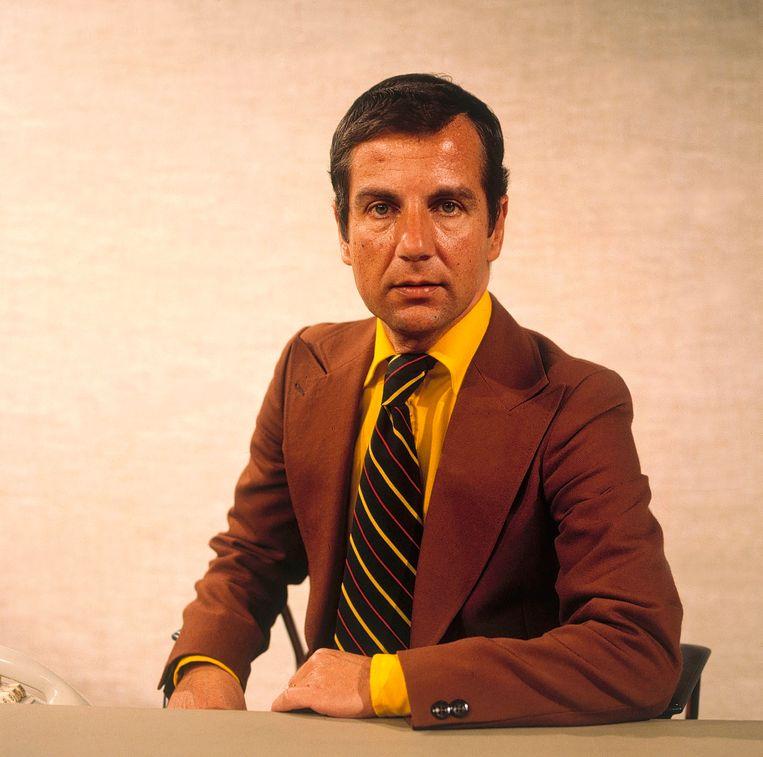 Fred Emmer, 1979 Beeld ANP Kippa