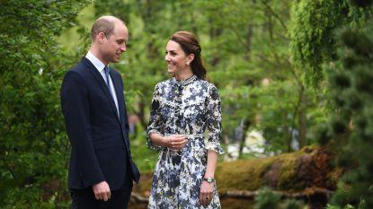 Na de geruchten over een affaire: zo pikken Kate en William de draad van hun huwelijk opnieuw op