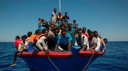 Italië start onderzoek naar reddingsacties Artsen zonder Grenzen