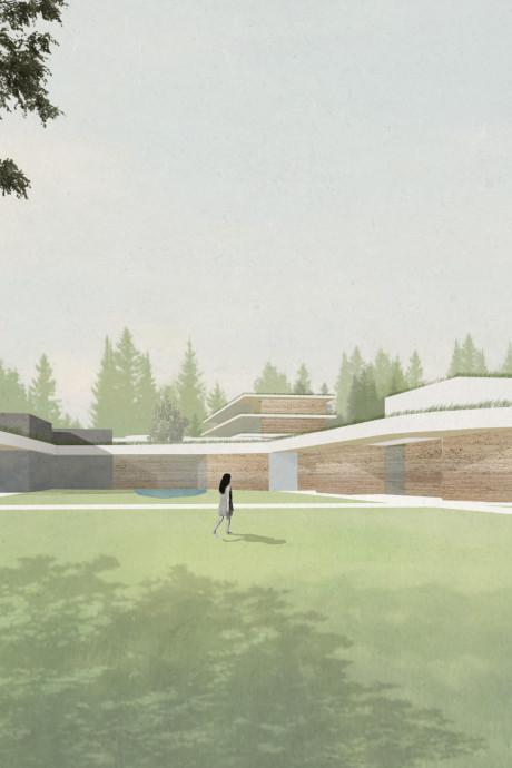 Grootste sauna van Brabant wil medio 2021 deuren openen in Chaam