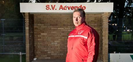 Advendo pakt eerste overwinning, VVR alleen aan kop