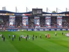 Smolders stemt niet in met verkoop Willem II stadion als Vreeman blijft als toezichthouder