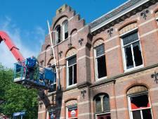 Van der Krabben wacht nog op vergunning om terug te keren naar historisch kantoor aan Kruisstraat Oss