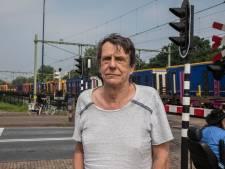 Wonen naast het spoor: 'Als de brandweer al niet weet wat er in die treinen zit'
