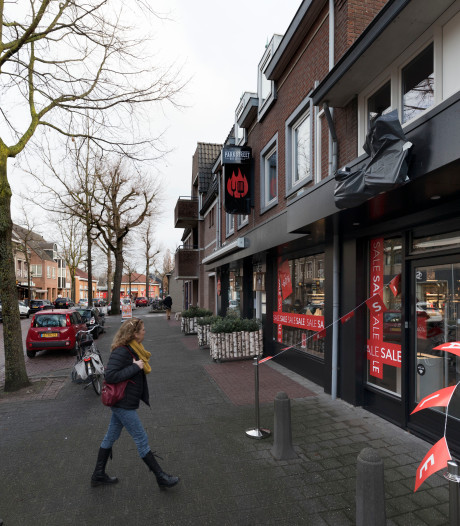 Discussie over subsidie centrummanagement Nuenen