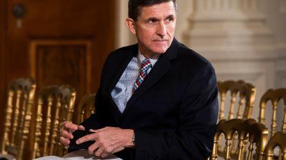 Getuigenis Michael Flynn: Trump-getrouwen probeerden Mueller-onderzoek te dwarsbomen
