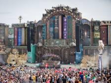 Un homme ayant fait un malaise à Tomorrowland est décédé