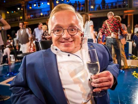 Overijssel wil plannen uitvoeren van Gehandicaptenminister Rick Brink uit Hardenberg