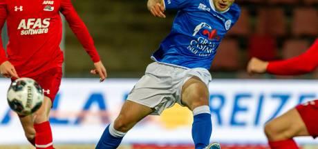 Meevaller FC Den Bosch: Sappinen snel terug