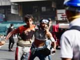 Vier doden en tientallen gewonden bij rellen in Baghdad