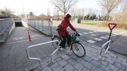 """""""Omega-profielen aan fietstunnel hebben geen nut"""""""