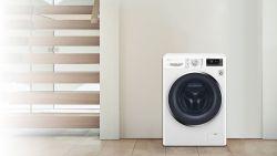 Nieuwe wasmachine nodig? Zo voorkom je miskopen