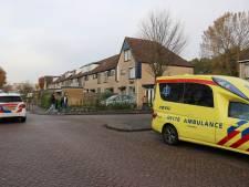 Sylvia zag de afschuwelijke mishandeling in Nieuwegein gebeuren: 'Hij zat compleet onder het bloed'