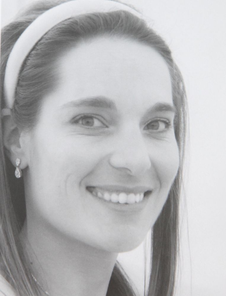 Patricia Declerck.