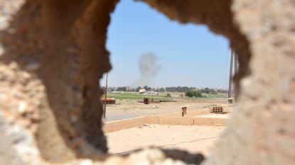 OPINIE. Strijd tegen IS is nog lang niet voorbij