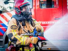 File na autobrand op A50 bij Epe opgelost