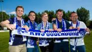 White Star heeft nieuwe supportersclub