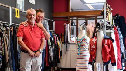 Weggeefwinkel keert terug met strikte regels