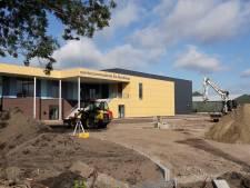 Nieuwe sportaccommodatie Roodloop in Hilvarenbeek geopend