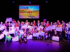 Hospice ontvangt grootste bedrag van donoractie in Meierij