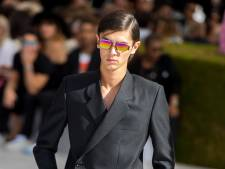 Deense prins Nikolai (18) opent modeshow Dior in Parijs