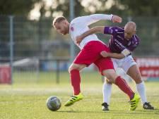 FC Engelen wint op zijn Duits en pakt de periodetitel
