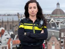 'Lieve relschoppers' schrijft Amsterdamse agent in sarcastisch briefje